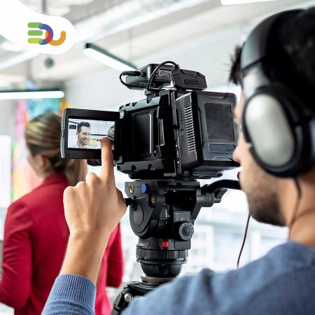 Diplomado de Producción Audiovisual   5 feb. 2022  🌕